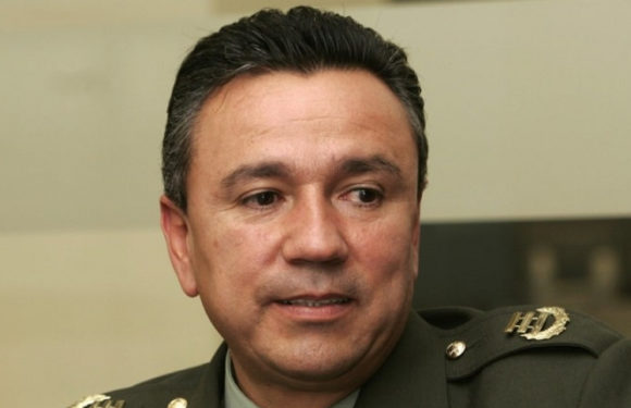 Detenido general colombiano por desaparición de defensores DD.HH.