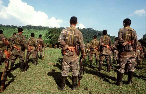 Corte Constitucional reitera que el paramilitarismo está prohibido en Colombia