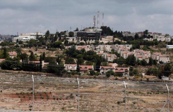 Dos palestinos muertos, uno menor, por fuego israelí en la frontera de Gaza