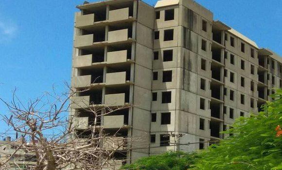 «La obra del siglo» es ahora un pueblo fantasma en Cienfuegos