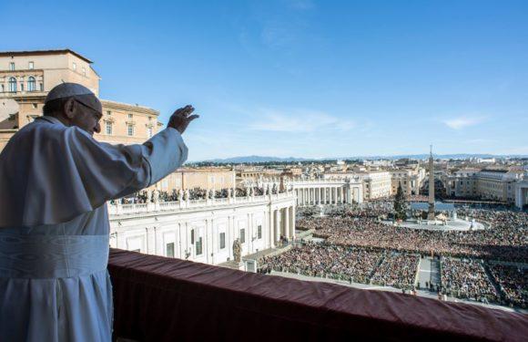"""Papa Francisco  apela a """"la fraternidad y concordia"""" en Nicaragua y Venezuela"""