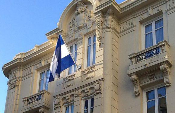 Nombran a nueva embajadora en Uruguay