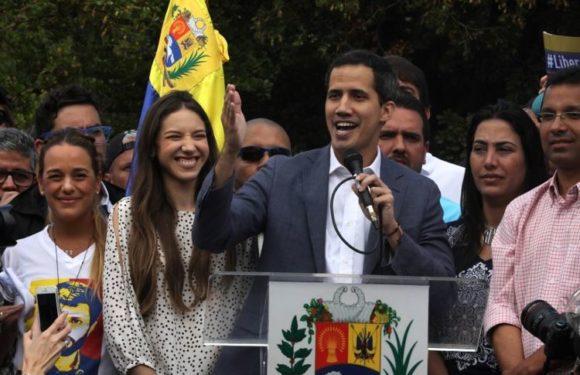 Juan Guaidó recibe respaldo de países latinoamericanos en el Consejo de Seguridad de la ONU
