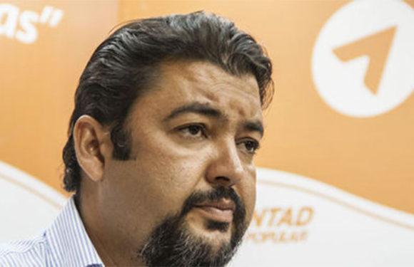 Dictaron privativa de libertad a Roberto Marrero y fijaron El Helicoide como su sitio de reclusión