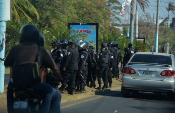 Así te contamos las agresiones de antimotines, turbas y paramilitares a manifestantes.