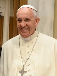 """Papa Francisco no dejó que fieles le besaran su anillo """"por higiene"""""""
