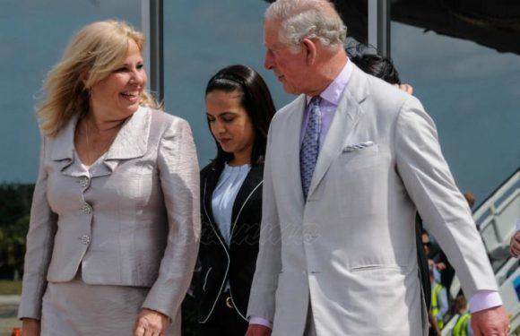 La Realeza Británica culmina su visita sin precedentes a Cuba