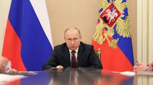 Rusia dice que sus militares estarán en Venezuela «el tiempo que sea necesario»