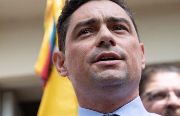 Representante enviado de Guaidó se reunirá con el jefe del Comando Sur de EE.U.
