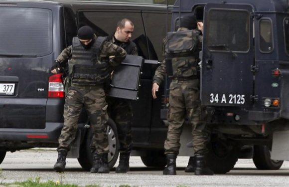 Turquía anuncia la detención de siete destacados miembros de Estado Islámico