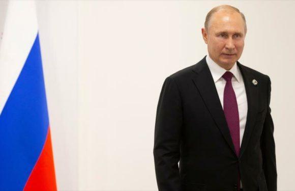 Putin invita a Macron a los festejos en Rusia con motivo del 75 aniversario de la Victoria