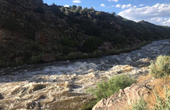 La muerte de un padre y su hija en el Río Bravo es inaceptable
