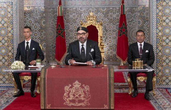 «Un Marruecos más igualitario» promesa de Mohamed VI