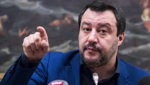 Ministro de Italia autoriza desembarco de 116 migrantes tras un acuerdo con varios países europeos