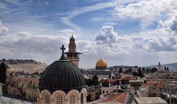 Palestina condena decisión de Honduras de inaugurar oficina comercial en Jerusalén