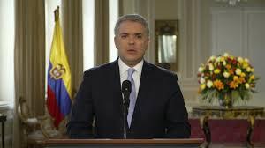 Presidente de Colombia ordena capturar a los disidentes de la FARC
