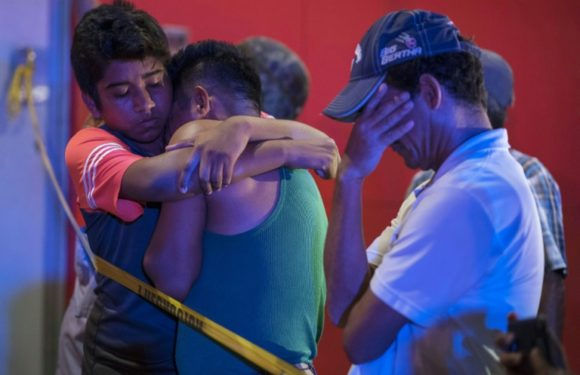 Ataque a bar en México deja 26 muertos