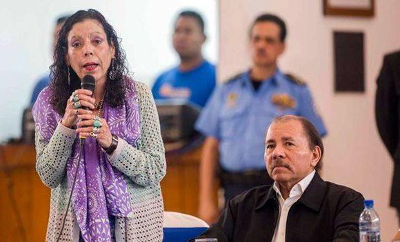 OEA da a Ortega una última oportunidad antes de expulsar a Nicaragua