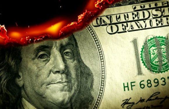 Adiós al dólar: Irán y Rusia eliminan casi completamente la divisa en sus operaciones comerciales