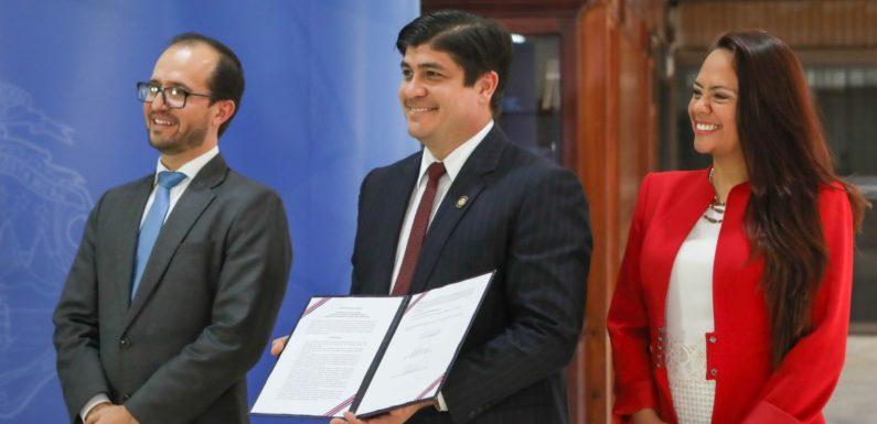 Gobierno allana camino hacia política social de precisión