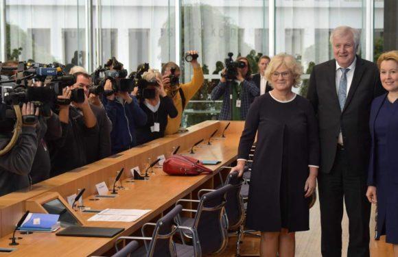 El Gobierno alemán aprueba un paquete de medidas contra la violencia de ultraderecha