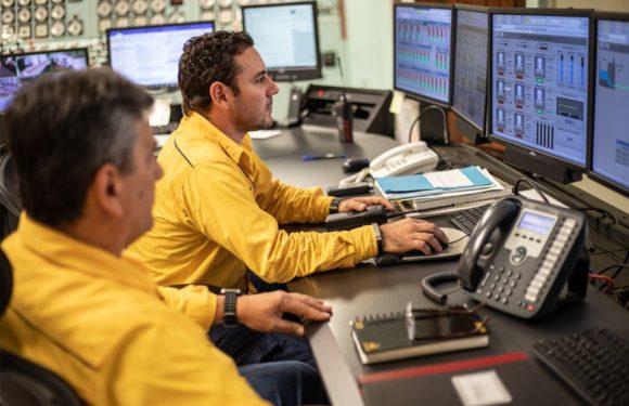 Planta Arenal cumple 40 años de generar electricidad renovable