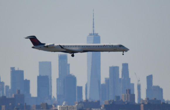 Actualidad EEUU podría adquirir partes de las aerolíneas golpeadas por la crisis del coronavirus
