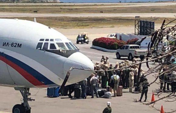 Rusia instalaría un escudo antiaéreo en Venezuela, ¿qué es y para qué sirve?