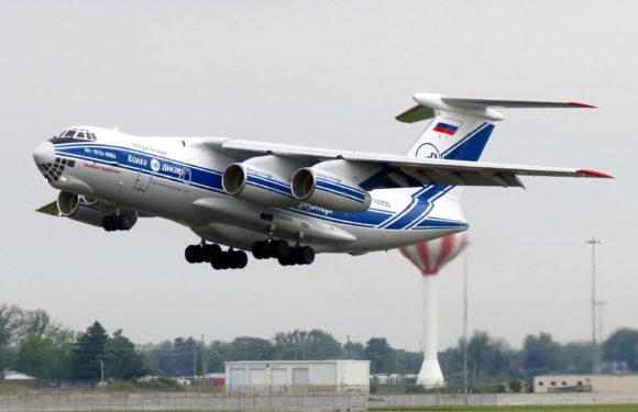 Maduro anuncia la llegada de ayuda rusa para combatir COVID-19