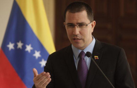 Venezuela responde a la propuesta de Pompeo