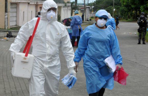 América Latina supera los 100.000 casos de coronavirus, según balance