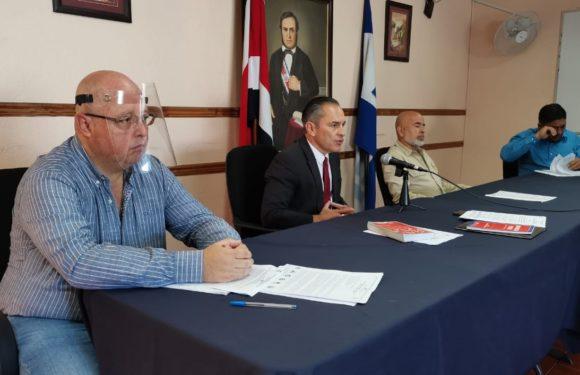 ANEP denuncia ante Ministerio Público 4 posibles delitos en detención de Albino Vargas