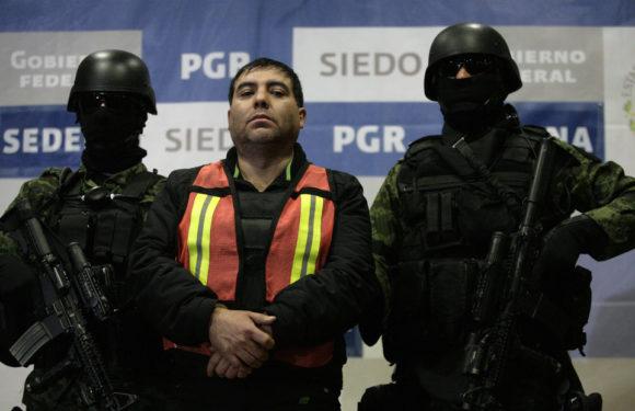 México extradita a EE.UU. a «El Inge», uno de los principales operadores financieros de «El Chapo» Guzmán