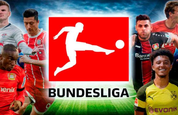 Fútbol de Alemania volvería a la normalidad en temporada 2021-2022