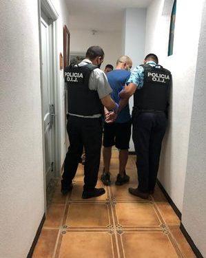Cae sospechoso de asesinar a doctora en un hotel en Manuel Antonio