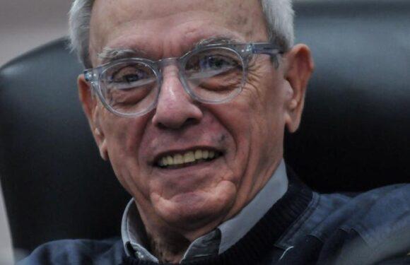 Falleció Eusebio Leal Spengler, hasta siempre, querido Historiador