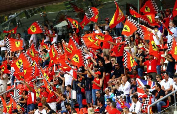 La ausencia de aficionados y vacas pastando marcan la previa del Gran Premio de Austria de F1