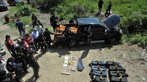 Guatemala declara estado de sitio por crimen organizado