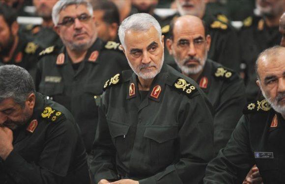 Irán ejecutó a infiltrado que reveló posición de Qasem Soleimani a EEUU