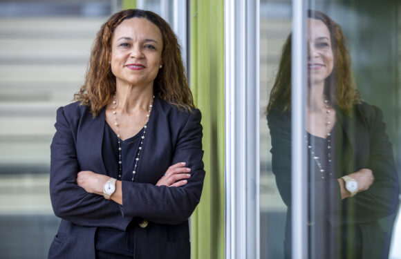 Gobierno nombra a Andrea Meza como nueva ministra de Ambiente y Energía