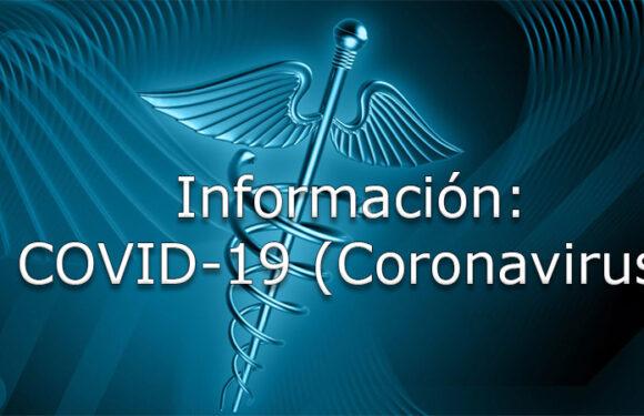 Ministerio de Salud confirma  35305 casos  por COVID-19
