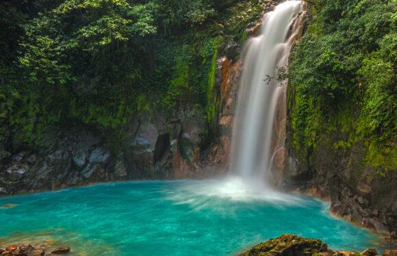 Costa Rica ya tiene una política de protección de cuerpos de agua