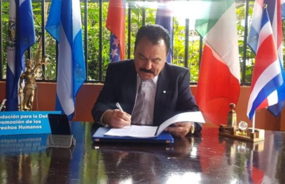 FUNDEPRODE solicita vía de dialogo con Casa Presidencial para proyecto especial