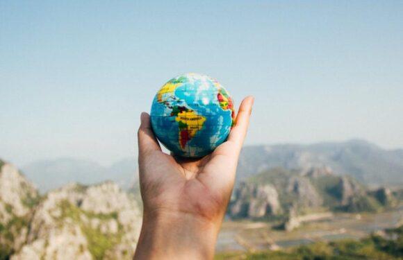 Cuarentena reduce la contaminación y ayuda a salvar el medio ambiente