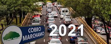 Se llega a un acuerdo sobre el marchamo para el 2021