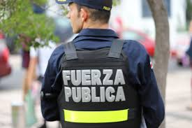 Policías salen heridos durante intervenciones en Quepos