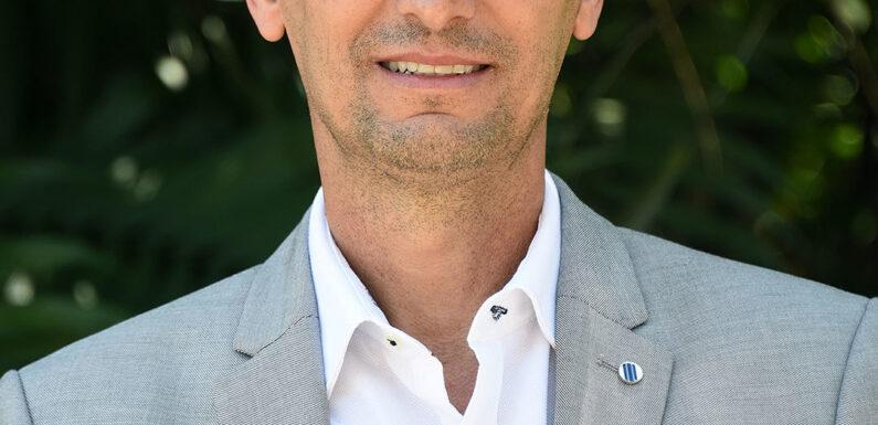 Gustavo Gutiérrez Espeleta es el nuevo Rector de la Universidad de Costa Rica