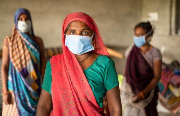 UNICEF pide que la vacuna contra el covid-19 debería ser universal