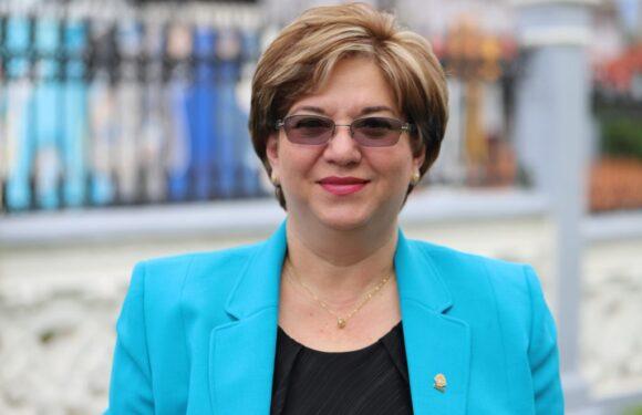 Diputada del PUSC busca soluciones para los derechos humanos de los adultos mayores y personas con discapacidad