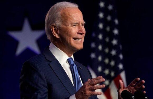 Equipo de Joe Biden estudia acciones legales para que la trasición sea más facil